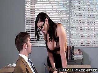 Big Tits At School Audrey Bitoni Logan Pierce The Big Th