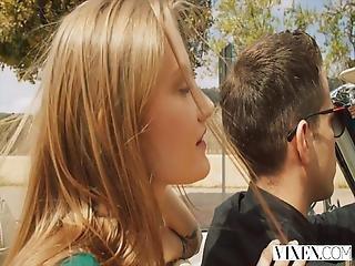 Vixen Two Best Friends Go On An Unforgettable Sexual Odyssey