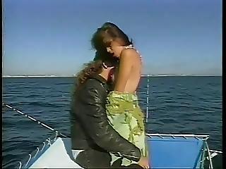肛門の, ボート, ブルネット