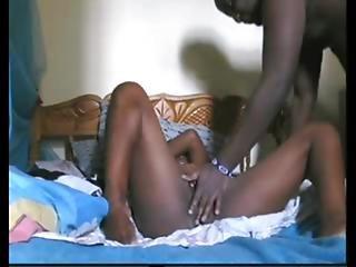 Kenyan Babe 2