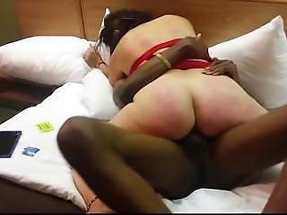 Amateur, Negro, Pene, Sexando, Interracial, Tgirl, Camara Del Internet, Mia