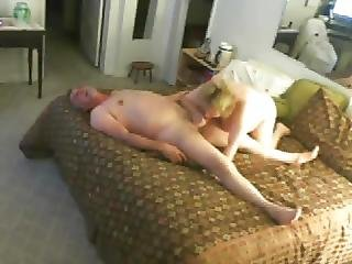 Mature Couple So Lovely