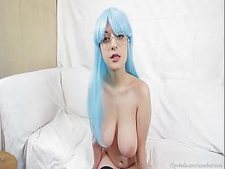 The Sister Experience - Blowjob Show By Amedee Vause