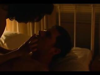 Alison Brie Glow Sex Scene