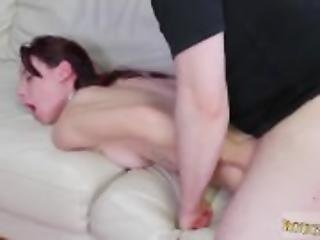 Brutal virgin anal Previously, we
