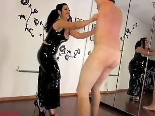 Mistress Ezada Tickling F/m