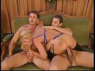 Banana Split (1991) (dp)