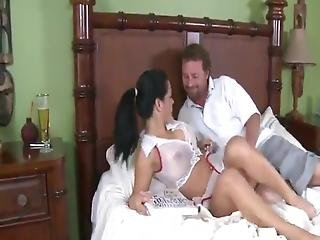 Candy Girl Branda Fox Gifts Him Round Her Spanish Pink