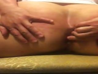 Ass Fingering