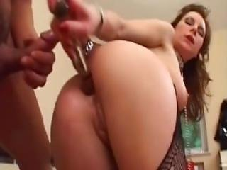 Anal Animal Trainer For A Young Bitch On Xtime Tv