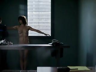 Sophie Marceau Naked La Taularde (2015)