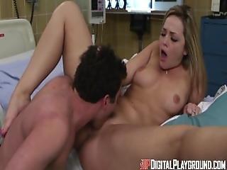 Digital Playground  Doctor Rubs Alexis Texas%E2%80%99 Big Ass