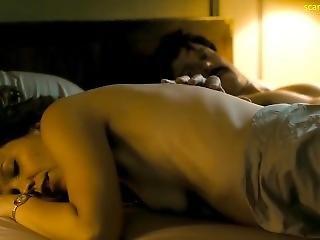 Maggie Gyllenhaal Nude Boobs And Sex Scene In The Deuce Scandalplanet.com