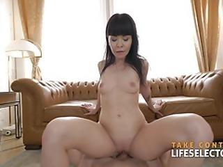 anal, obciąganie, brunetka, na jeźdźca, palcówka, hardcore, gwiazda porno, punkt widzenia, chuda, dziwka