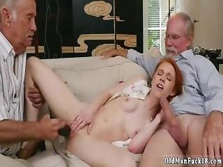 Ass To Mouth Swallow Who Says Old Men Can%27t Have Fun%3F
