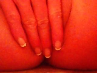 Slave Isabella Valentine Milf Works Her Taint To Orgasm For Master J
