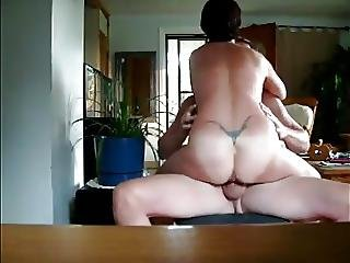 Mom Creampie With Not Son