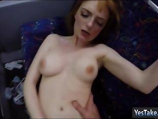 Lola Gatsby Fucked On A Bus