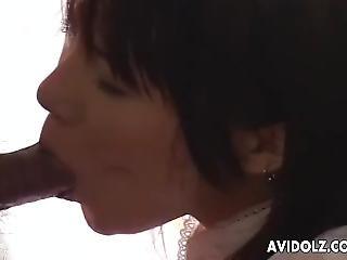 Video Fellations : � La Japonaise (non Censur�)