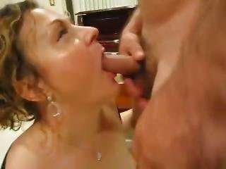 Ben Makes Me Suck His Cock And Than He Fucks My Cunt Hard And I Moan With P