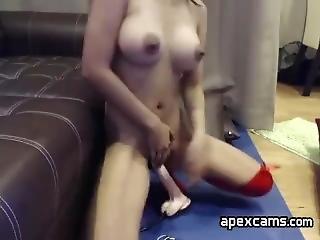 Salacious Japanese Prostitute