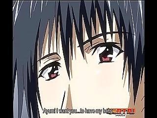 Hentai Pros - Ringetsu 3 Cute Hentai Teens
