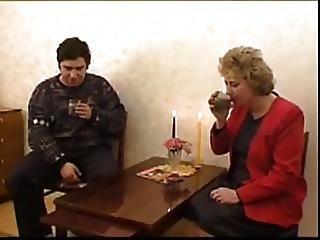 Strange Scene Russian Mature X Fat Boy
