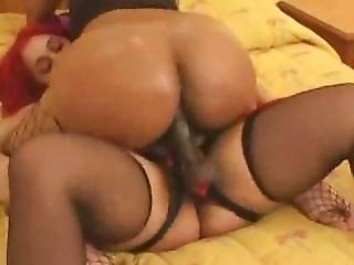 Pinky Lesbian Scene
