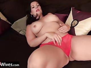 Usawives Fatty Dylan Jenn Solo