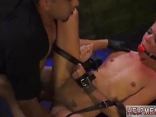 3d Brutal Brazilian Bondage Halle Von Is