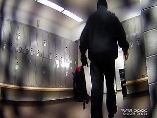 Men Locker Room Part 11
