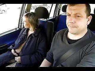 Car Hooker Saggy Tits