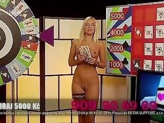 Jenny Scordamaglia Naked Show (1)