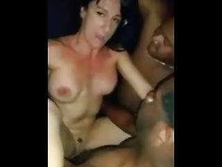 Hot Wife With Bbc