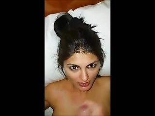 Spy Camera On Paki Escort $100 Facial