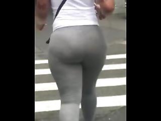 Phat Ass Dominican Bitch