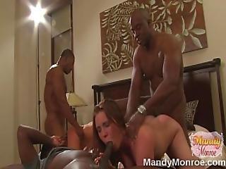 grote buit Ebony anale seks