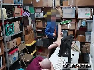 Police Uniform Masturbation Male Suspect Had A Lot More To Lose,