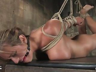 Nipples tugging first time rimming