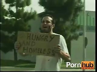 Homeless Fuck