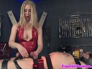 Apologise, but sub gloryhole with dominates mistress bound agree, very good