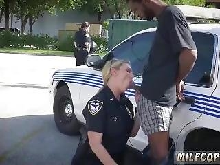 Milf Craves Black We Are The Law My