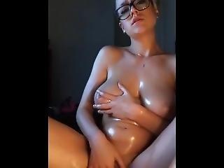 bambola, bellissima, tette grandi, bionda, mora, fetish, masturbazione, da sola, Adolescente