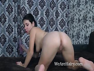 Tanita Has Multiple Orgasms While Masturbating