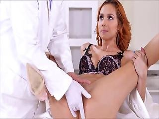 Veronica Leal Dirty Doctor Does Her Good