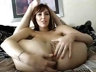 Flexible, Masturbation, Mature, Milf, Webcam