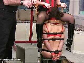 A Face Full Of Pussy Bdsm