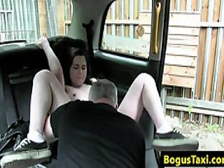 European Babe Sucking Balls And Cock