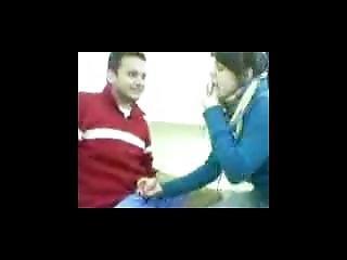 Arabic Blowjob In The Classroom. Tanya From 1fuckdate.com