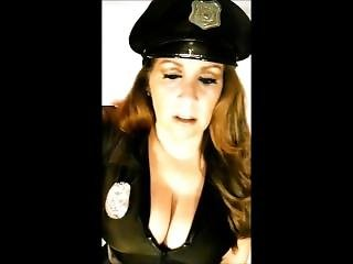 Police Officer Cavity Search